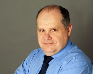 """Sasinszki Imre, az MKB-Euroleasing munkatársa érdemelte ki az """"Év Lízingszakembere"""" elismerést"""
