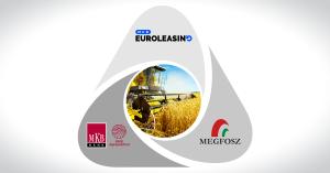 A modern, magyar agráriumért: az MKB Pénzügyi Csoport és a MEGFOSZ három éve tartó sikeres együttműködése 2020-ban is folytatódik