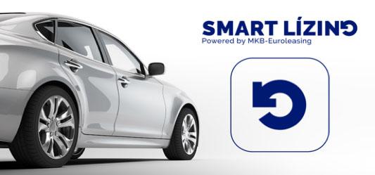 Smart Lízing – Megérkezett az MKB-Euroleasing autólízing-kalkulátor applikációja